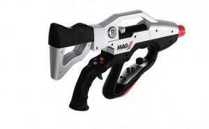 MAG II Gun Controller