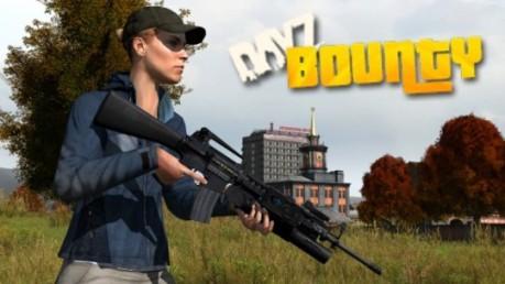 dayz bounty