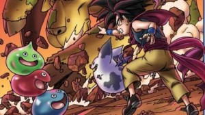 Dragon Quest Monster: Joker 2