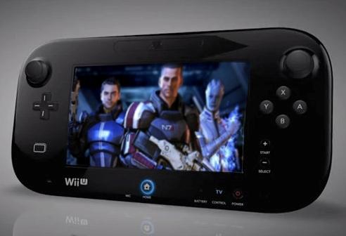 Mass Effect 3 on WiiU