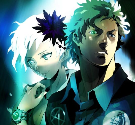 Zero Escape Virtues Last Reward
