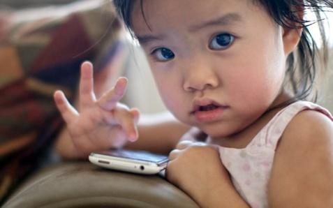 mobile games for children