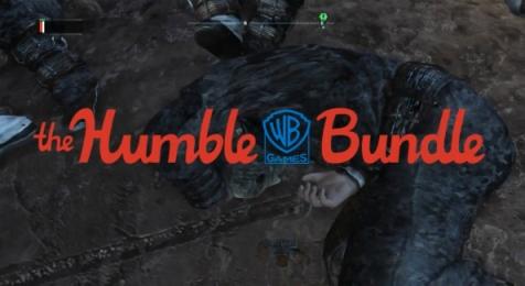 warner-bros humble bundle