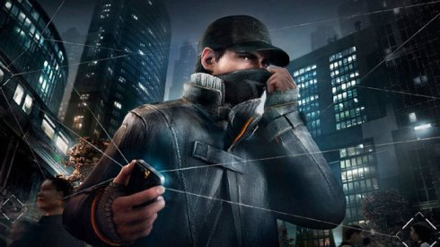 Watch Dogs for Wii U