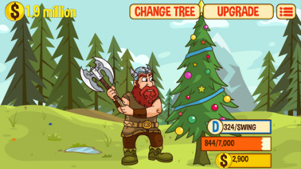 axe clicker idle dwarf