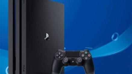 PS4 Update 4.50