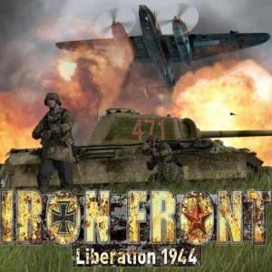 Iron Front - Liberation 1944