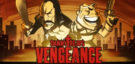 Danny Trejo's Vengeance: Woz With A Coz
