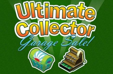 ultimate collector