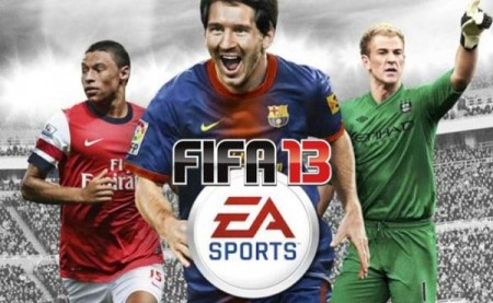 FIFA 13 for iOS