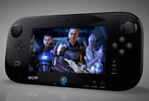 Mass Effect 3 on WiiU