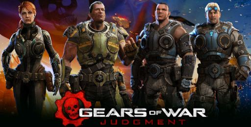 Gear of War: Judment