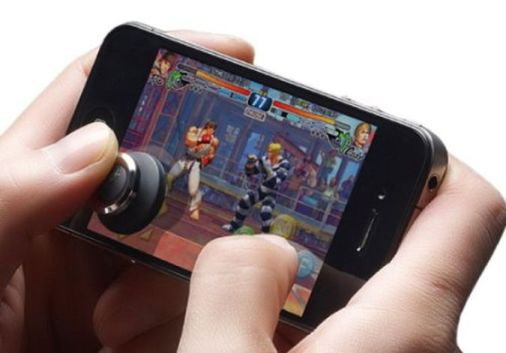 games in smartphone