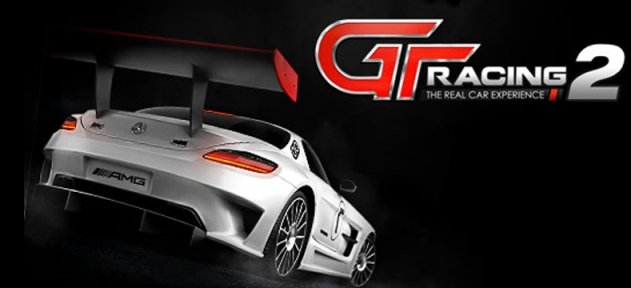 playing GT racing 2