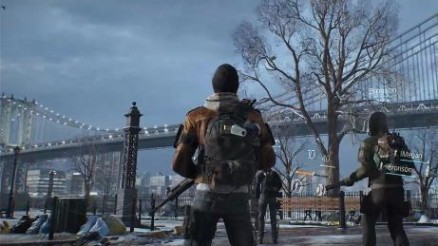 additional content of The Division